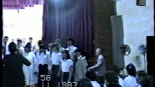 preview picture of video 'Promoción IJBA 1987 - Parte 4'