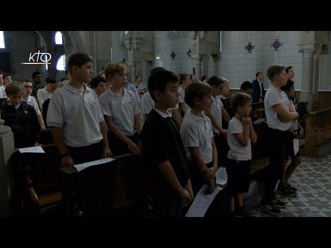 Le renouveau des Petits Chanteurs à la Croix de Bois