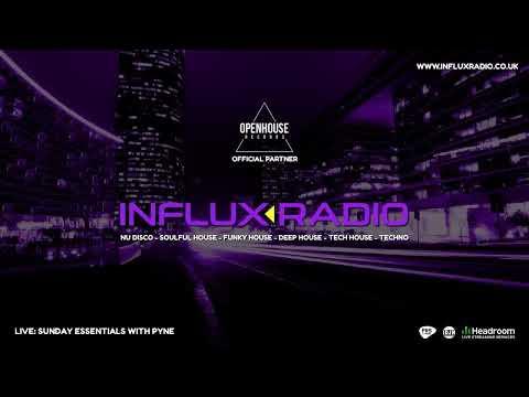 Download Progressive House Relaxing Focus Music 24 7 Live