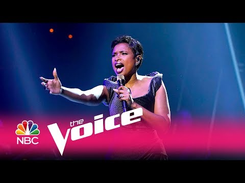 The Voice 2017 - Introducing Coach Jennifer Hudson! (Digital Exclusive)