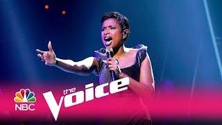 The Voice 2017 - Introducing Coach Jennifer Hudson! (Digital Exclusive)