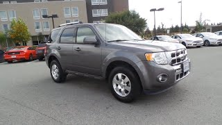2012 Ford Escape San Jose, Morgan Hill, Gilroy, Sunnyvale, Fremont, CA 387915