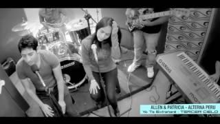 Luis Fonsi y Tercer Cielo   yo te extrañare por Allen ft  patricia poma downloaded with 1stBrowser