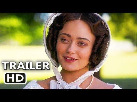BELGRAVIA Official Trailer (2019) Ella Purnell, Alice Eve Series HD