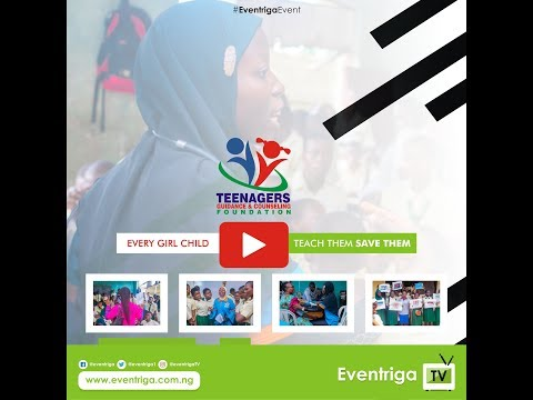 Teenagers Guidance And Counseling Foundation Health Awareness - Eventriga TV