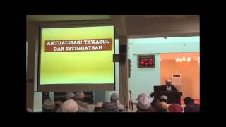 preview picture of video 'Ustaz Muhammad Idrus Ramli - Menjawab Tohmahan Amalan Umat Islam Di Nusantara'