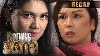 Daniela executes revenge on Romina | Kadenang Ginto Recap (With Eng Subs)
