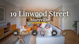 19 Linwood Street Maryville