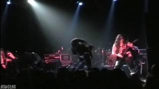 Dark Funeral - Diabolis Interium Live 2002