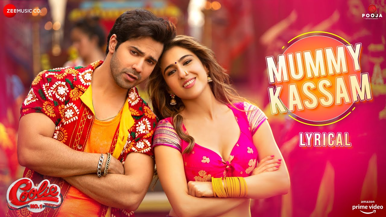 Mummy Kassam mp3 Song