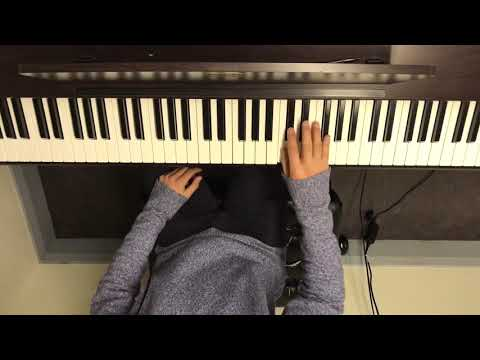 Vampire Weekend - Sunflower (Piano Cover)