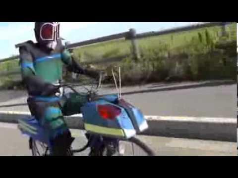 Ksatria Baja Hitam Naik Sepeda D Kaskus