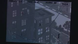 Hired Gun iPhone Gameplay Video Review - AppSpy.com