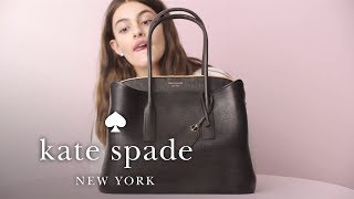 The Irresistible Margaux Satchel | Kate Spade New York