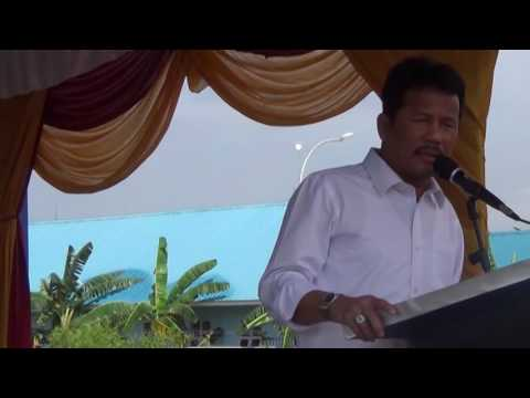 Video Pembagian 1000 Kartu BPJS TK Untuk Masyarakat Kecamatan Bulang, Batam