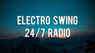 Electro Swing Radio 2018 🔥 24/7 Radio 🔥 Gaming Music