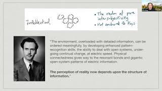 Mental Models: Communications and Memetics w/ Peter Wang. September 25th, 2020