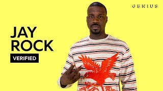 """Jay Rock """"WIN"""" Official Lyrics & Meaning 