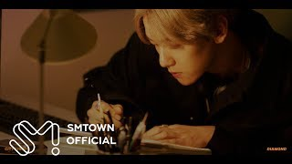 "BAEKHYUN 백현 The 1st Mini Album ""City Lights"" Sounds Room"