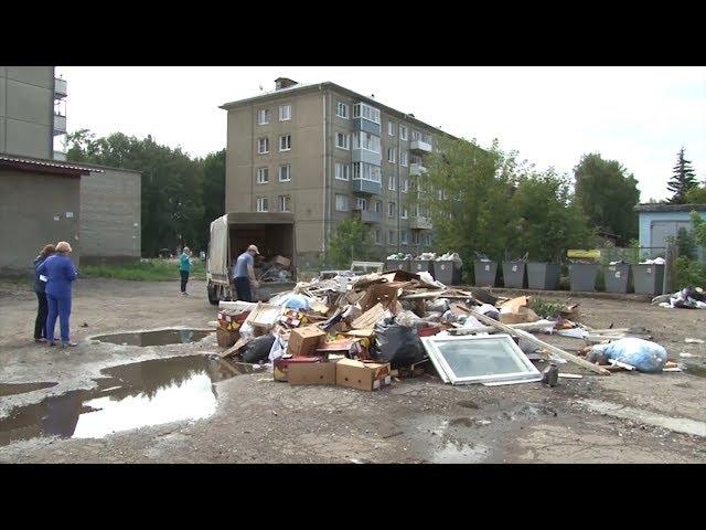 Борьба за чистоту
