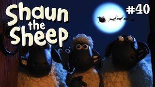 Download Video Shaun the Sheep - Kejutan Natal [We Wish Ewe A Merry Christmas] MP3 3GP MP4