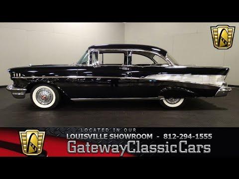 1957 Chevrolet 210 for Sale - CC-993217