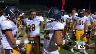 Week 3 - Highland Park Scots at Mansfield Timberview Wolves