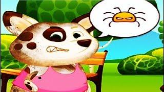 ПЕСИК ДУДУ #2 МУЛЬТИК игра виртуальный питомец видео про щенка видио для детей #Мобильные игры