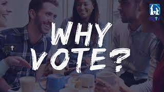 WHY VOTE? Importance of Voting | Why Should Every Citizen Vote? | Right to vote