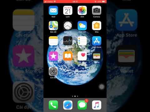 Hướng dẫn tạo nhạc chuông trên iPhone iOS 12.2 đơn giản nhất