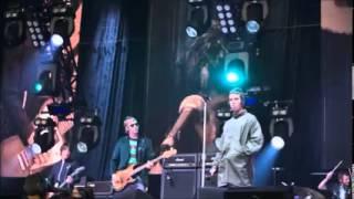 Oasis   Gas Panic! (album Version)