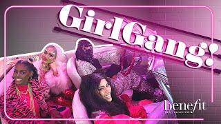 تحميل اغاني GirlGang! FT. AMYROKO (official video)/كليب أغنية غيرل غانغ مع ايمي روكو MP3