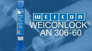 WEICONLOCK®  AN 306 60