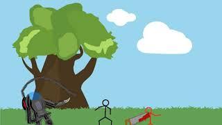 Адская битва ресуем мультфильмы 2