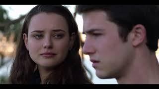 Extrait (VO) : Clay dit au revoir au fantôme d'Hannah