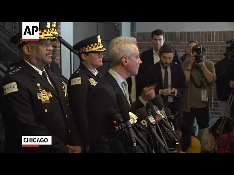 "In an astonishing reversal, prosecutors have dropped all charges against ""Empire"" actor Jussie Smollett. Chicago Mayor, Rahm Emmanuel, called the decision ""a whitewash of justice."" (Mach 26)"
