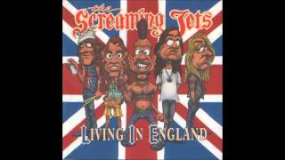 the screaming jets- ain't no fun