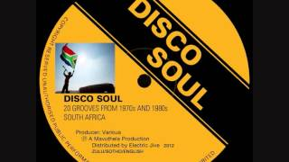 The Winners   Love StationSouth African Disco EP 1980s