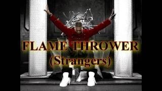 Chris Brown -  Flame Thrower (HD)