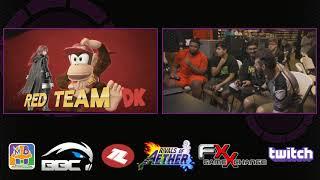 SW 197   Karna + Dakpo vs Cheeks + Orex   Grand Finals Smash 4