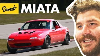 Miata - Everything You Need to Know | Up To Speed