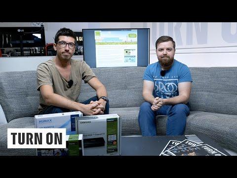 Offene Fragen zu DVB T2 HD - TURN ON Talk
