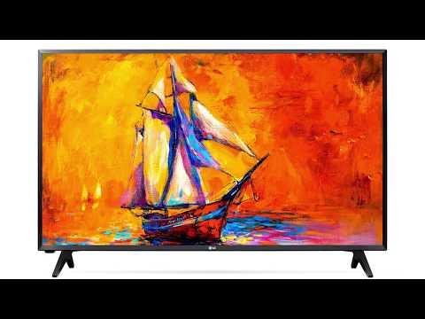 Телевизор LG 32LK500B (32LK500BPLA)