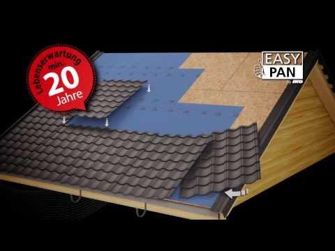 EASY-Pan - AQUA-Pan Konzept Metallpfannen - Modulsystem