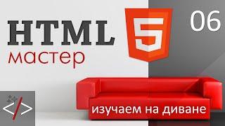 HTML картинки и иконка сайта
