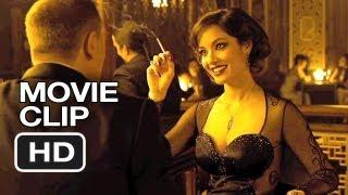 Skyfall Blu-ray CLIP - Certain Kind Of Woman (2012) - James Bond Movie HD