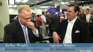 Landon Whaley: 3 Ideas for Investing
