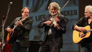 John McEuen And The String Wizards Are Coming To The Fredonia Opera House