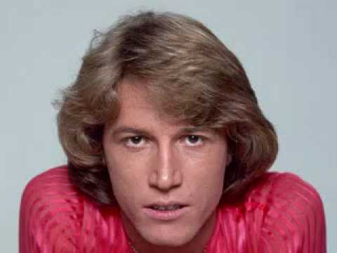 Andy Gibb - I Just Want To Be Your Everything (HQ With Lyrics) Mp3