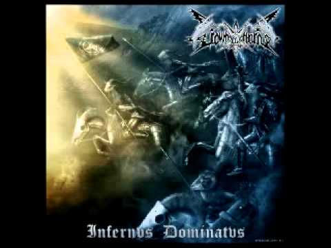 Crown ov Horns - Warfare and Bloodshed